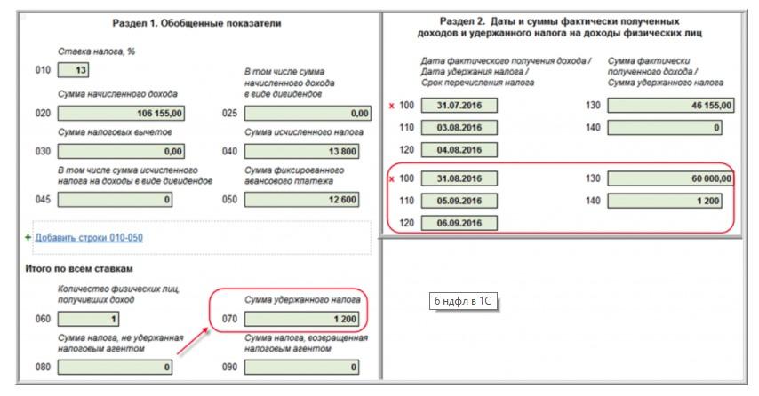 Изображение - Форма 6-ндфл – зарплата, компенсация, аванс 6-ndfl-avans1