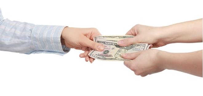 Если вычет по НДФЛ больше начисленной зарплаты