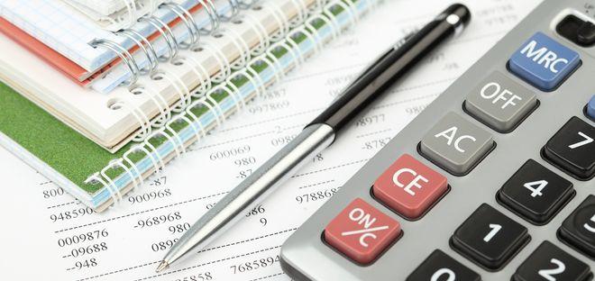 Можно ли отражать отрицательные суммы по налогу в 6 НДФЛ